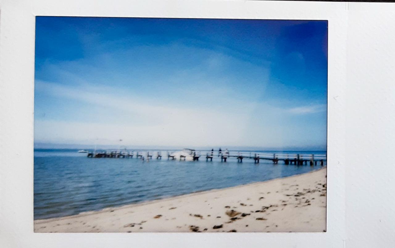 Strand in Utersum